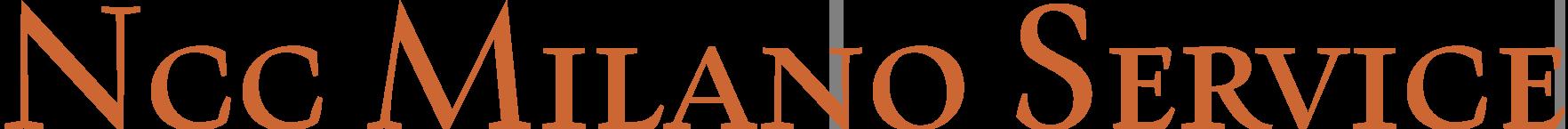 NCC Milano Service